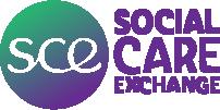 Social Care Exchange logo