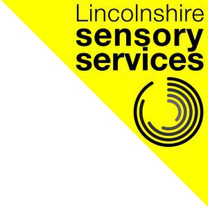 Lincolnshire Sensory Services logo