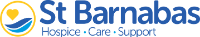 St Barnabas Hospice logo