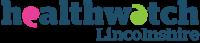 Healthwatch Lincolnshire logo