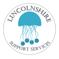 Lincolnshire ADHD Support Services logo