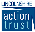 Lincolnshire Action Trust logo