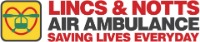 Lincs & Notts Air Ambulance logo
