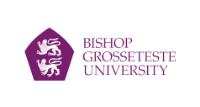 Bishop Grosseteste University logo