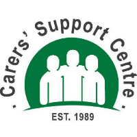 Carers Support Centre logo